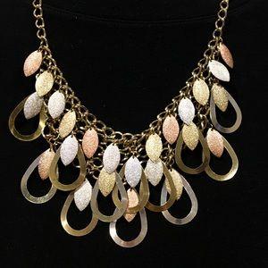 Silver, Gold, Rose Gold Chandelier Bundle